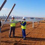 25MW Mechanical Works - Сарагоса, Испания