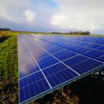 1MW PV Power Plant Construction - Нидерландия