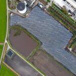 6MW Full Scope PV Plant - Нидерландия